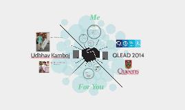Prezi for QLEAD 2014