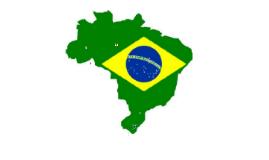 La bandera del Brasil (conocida con el sobrenombre de Aurive