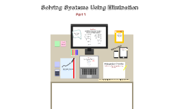 Solving Systems Using Elimination