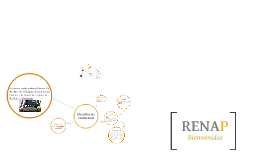 Presentación de la Institución -RENAP-