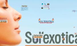Copy of SOL'EXOTICA