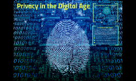 251, Privacy in the digital age