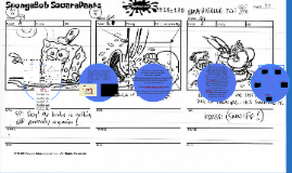 Storyboards are a visual form of a scrip