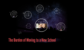 Moving to a New School