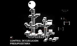 CONTROL DE EJECUCIÓN