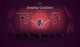 Annelise Gardiner
