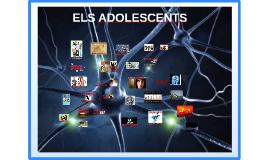ADOLESCENTS Xavi Pardo