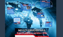 SIELECT SERVICIOS S.A.S.