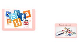 Sociale Media & online apps - een inleiding