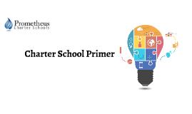 Charter School Primer