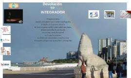Devolución TP INTEGRADOR