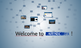 Welcome to AIESEC