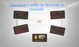Copy of Memorial do Convento- linguagem e estilo