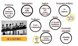 Copy of IL LAVORO