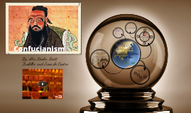 Copy of Confucianism