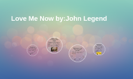 Love Me Now by:John Legend