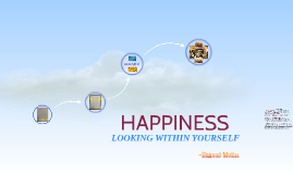 Happiness: Looking Within Yourself