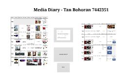 Media Diary