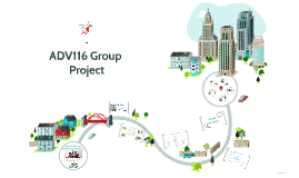 ADV116 Segment Project