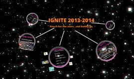 IGNITE 2013-2014