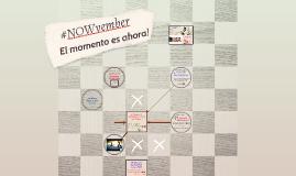 #NOWvember