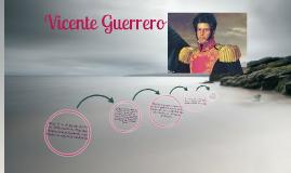 Vicente Guerrero: Yareli Ballesteros