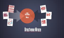 Copy of Drustvene Mreze