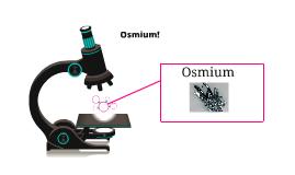 Osmium!