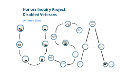 Honors Project: Disabled Veterans