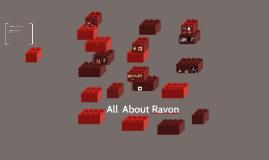 All  About Ravon