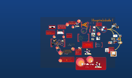Hospitalidade nas Organizações