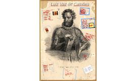 Copy of Luis  De Camões