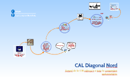 CAL Diagonal Nord