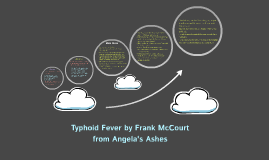 Typhoid Fever by Frank McCourt