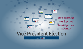 Vice President Election