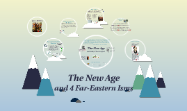 Copy of Lecture #8- New Age & Far Eastern Isms