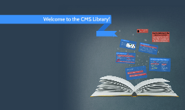 Welcome to the Library!