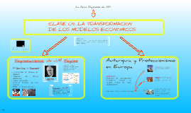 CLASE 09 La Transformación de los Modelos Económicos