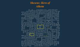 Theseus: Hero of Athens