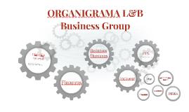 ORGANIGRAMA L&B Business Group