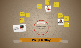 Copy of Philip Malloy