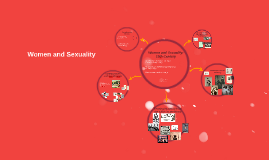 Women and Sexuality