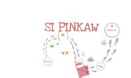 Copy of Story Diagram - Si Pinkaw