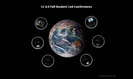 Copy of LC 6-2 Fall Student Led Conferences