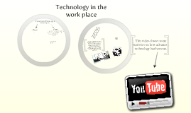 Copy of how technology is used in the work space