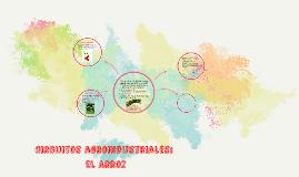 Copy of Circuitos agroindustriales: