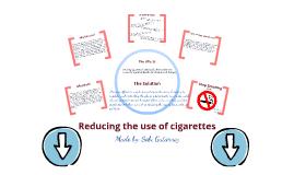 Ending Smoking in Europe