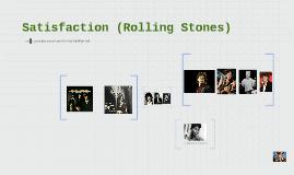 Satisfaction (Rolling Stones)