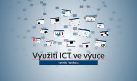 Využití ICT ve výuce