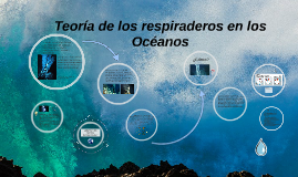 Copy of Importancia  Económica del  Oceano Pacífico Chileno